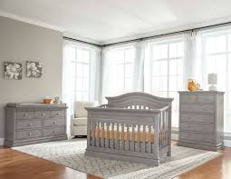 Grey Convertible Crib by Cameron Contour Crib Cloud Leon U0027s