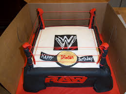wwe wrestling ring my little boyfriend anthony would love this