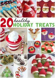 20 healthy holiday treats party treats weather and holidays