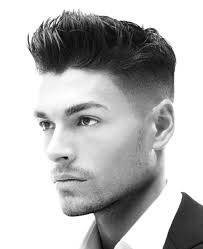 fedi hairstyle weird but effective ways to get trendy mens fade haircut