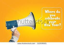 portrait asian business megaphone shout stock photo 784756498