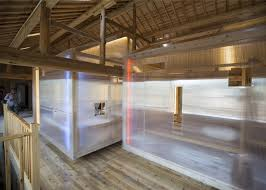traditional chinese house floor plan wei transforms traditional chinese property into a hostel