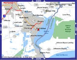houston louisiana map maps to 3731 lake shore drive