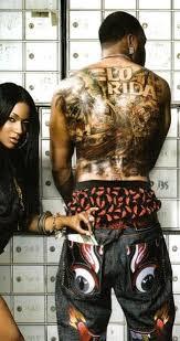 best tattoos in rap genius