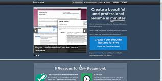 best websites for resume building resumonk reviews by experts users best reviews