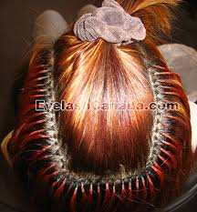 hair extension canada hair extension eyelash canada