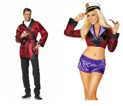 15 Men U0027s And Women U0027s Halloween Costumes Reveal Some Scary Sexism