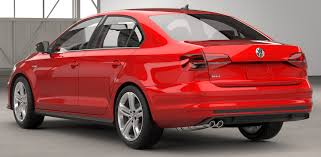 red volkswagen jetta 2016 volkswagen jetta gli sports new face more tech