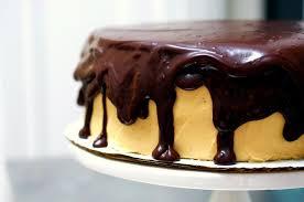 chocolate peanut butter cake u2013 smitten kitchen