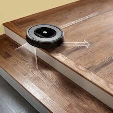 Vaccuming Roomba 860 Robot Vacuum Irobot