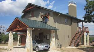 Metal Building Carriage House Built In Texas Hq Plans Pictures Carriage Style House Plans