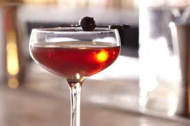 classic manhattan drink the mysterious art of mixing a manhattan