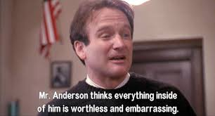 educational movie review dead poets society