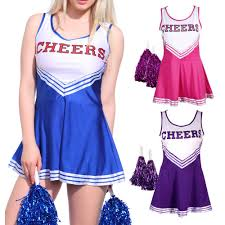 cheerleader costumes for halloween compare prices on cheerleader costumes for halloween online