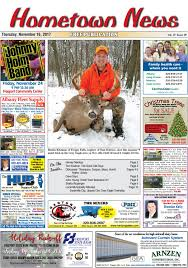 hometown news november 16 2017 by hometown news issuu