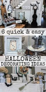 Quick Easy Halloween Decorations 2826 Best I Is For Inspiration Ideas Images On Pinterest Back To