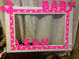 baby shower frames photo frames for baby pictures image collections craft