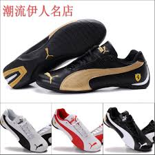 ferrari shoes puma shoes aliexpress