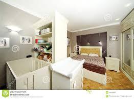 amenager chambre parents avec bebe bebe chambre des parents