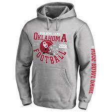 oklahoma sooners sweatshirts sooners 2017 big 12 championship