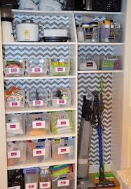 How To Organise Your Home Best 25 Utility Closet Ideas On Pinterest Junk Drawer