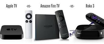 amazon disscusions black friday deals replacing cable tv with amazon fire tv roku apple tv and kodi