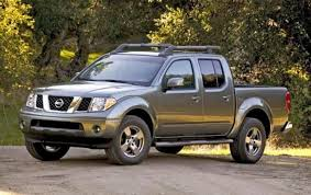 nissan frontier xe 2007 2008 nissan frontier information and photos zombiedrive
