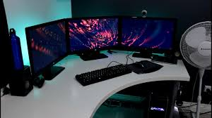 ikea gaming desk setup maxresdefault room tour early photos hd