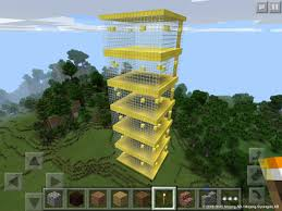 membuat rumah di minecraft minebot for minecraft pe 0 13 apk download from moboplay