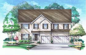 new home builder columbus ohio and central oh