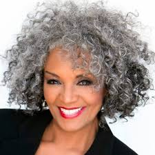black senior hairstyles image result for gray hair on black women ditch the dye