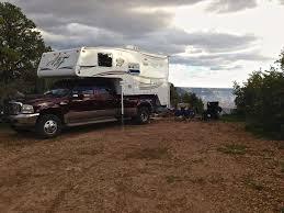 Ram 3500 Truck Camper - motorhome magazine open roads forum truck campers tc durability
