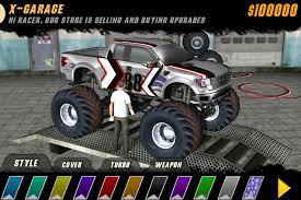 monster truck extreme android apps google play