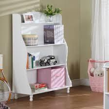 Pink Childrens Bookcase Kids U0027 Bedroom Furniture You U0027ll Love Wayfair