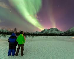 scandinavian cruise northern lights northern lights in norway always a winning memory