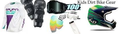 used motocross gear for sale kids dirt bike gear youth motocross gear btosports com