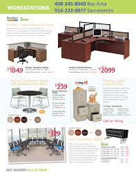 Cheap Used Furniture Stores Indianapolis Tom U0027s Discount Office Furniture Santa Clara Ca 95054 Yp Com