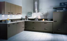 Kitchen Interior Designer by Kitchen Modern Home Interior Kitchen With Grey Acrylic Kitchen