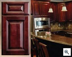 Red Mahogany Kitchen Cabinets Rta Kitchen Cabinets Sale Kitchen Cabinet Depot