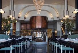 6 restaurants nominated for james beard best design award in 2017