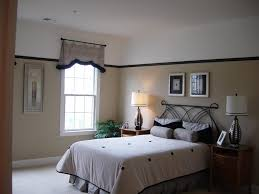 best bedroom paint colors cream wall paint wooden bed frame white
