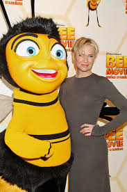 barry benson u0027bee movie u0027 premieres paris zimbio