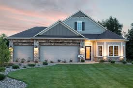 inspiration in fridley mn new homes u0026 floor plans by m i homes