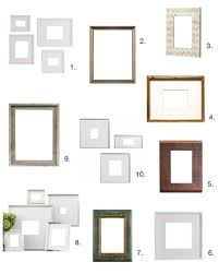 best basics 10 good cheap frames hanging art portrait and therapy