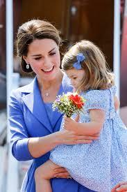 princess charlotte u0027s handshake curtsy melt heart