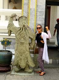 exploring bangkok u0027s grand palace adventure lies in front