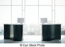 Black Reception Desk Reception Desk Stock Photo Images 6 442 Reception Desk Royalty