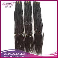 kenyan darling hair short darling hair braid products kenya grade 8aindian hair raw