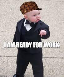 Baby Godfather Memes - baby godfather meme imgflip