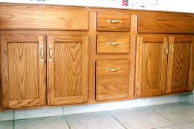 Oak Bathroom Cabinet Bold Oak Bathroom Cabinet Makeover Tag Tibby